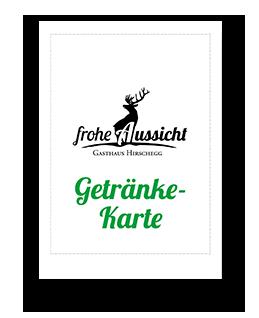 Icon-Getraenkekarte